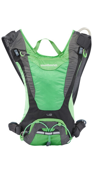 Shimano Unzen II Backpack 2 L island green